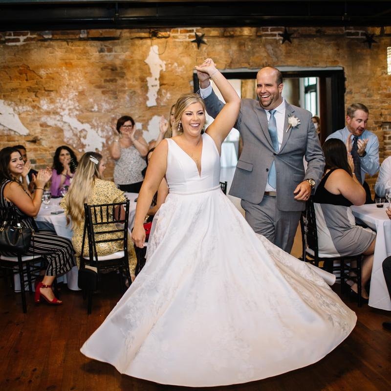 The Benefits of Planning a Weekday Wedding