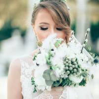 Bridal Makeup in the Georgia Heat