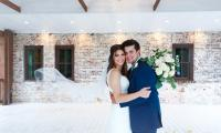 The Cowan Historical Mill Is The Perfect Place for a Your Wedding